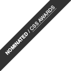 cssawards nominee
